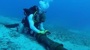 Viettel đã khắc phục xong sự cố cáp quang biển