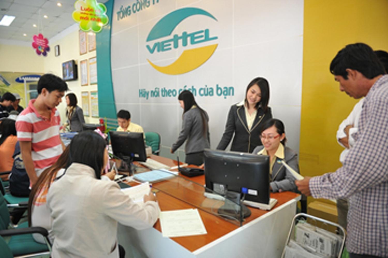 Đăng ký cáp quang Viettel tại Long Khánh