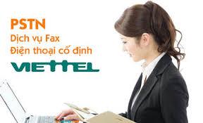 Đăng ký điện thoại bàn Viettel tại TPHCM