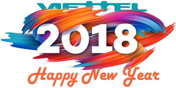khuyến mãi Viettel 2018