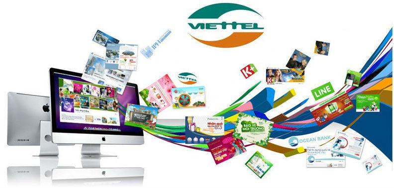 truyền hình Viettel