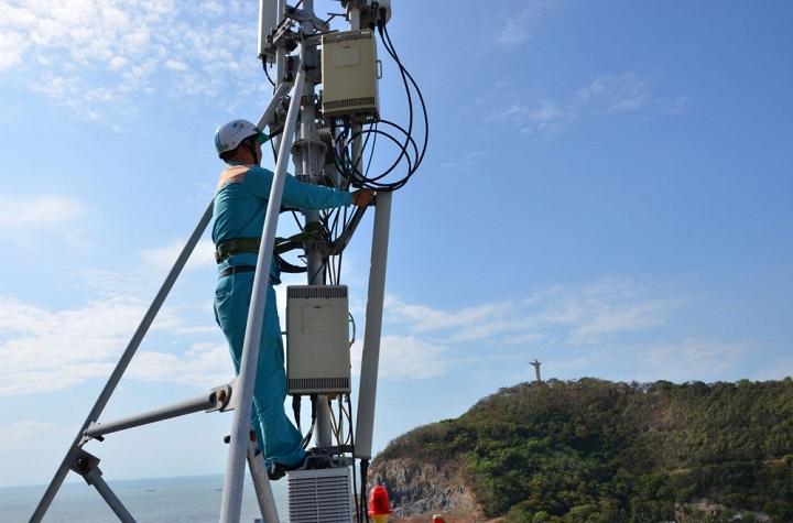 Viettel cán mốc 2 triệu khách hàng Internet cáp quang