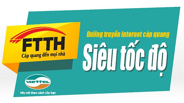 internet Viettel Quận 10