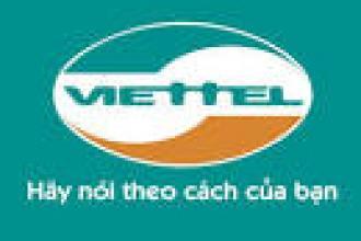 Lắp mạng Viettel tại quận Bình Tân khuyến mãi lớn, giảm giá sốc