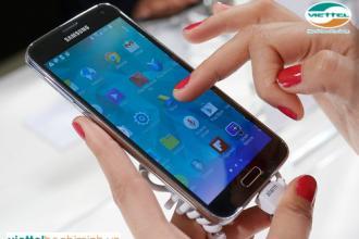 Đăng ký gói cước internet 3G/4G Viettel dùng 1 ngày