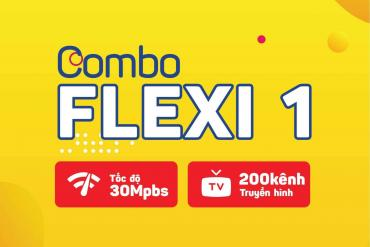 Gói cước Combo Net 1 Plus