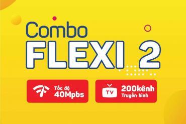 Gói cước Combo Net 2 Plus