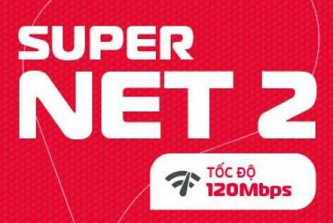 Gói cước SuperNet2