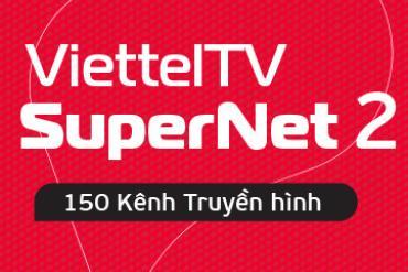 Gói cước Combo SuperNet2