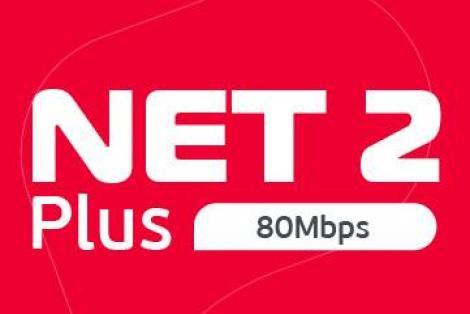 Gói cước Net2plus