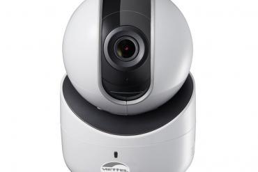 Camera trong nhà 360