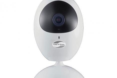 Camera cố định trong nhà