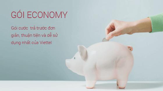 gói economy viettel