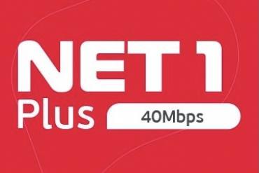 Gói cước Net1Plus