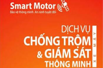 Smart Motor Viettel